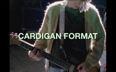 KC Cardigan 1