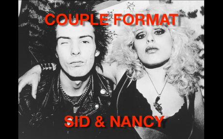 KC Couple Sid Nancy