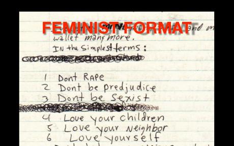 KC Feminist